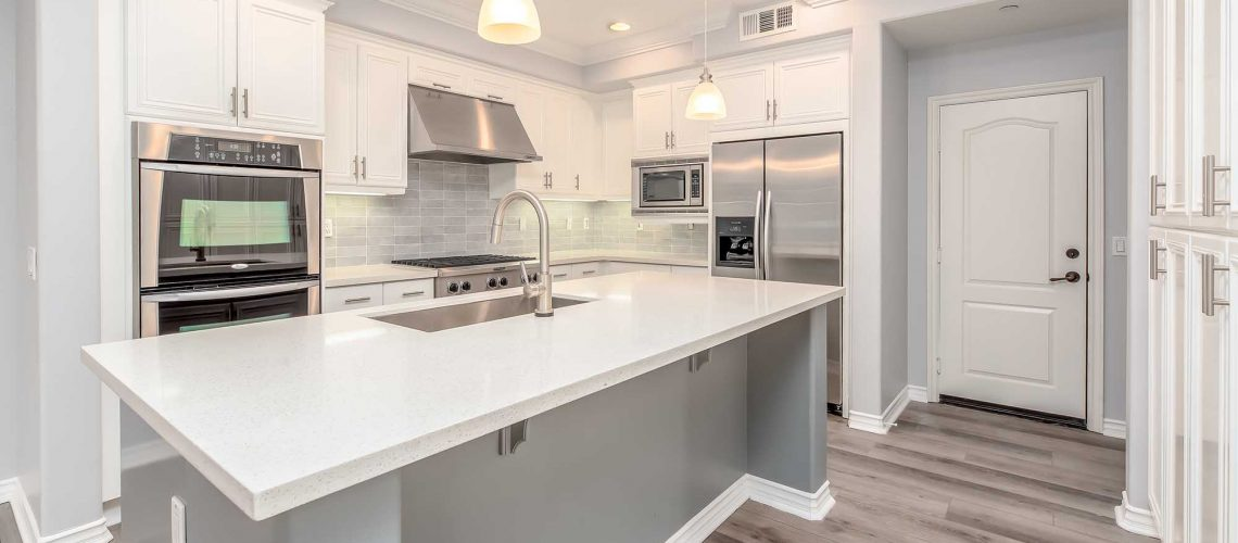 Kitchen Remodeling - Kitchen Countertops - granite marble Long Island NY - Renovate Right Inc (3)